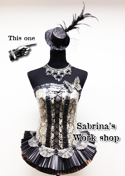 Sabrinas-Workshop