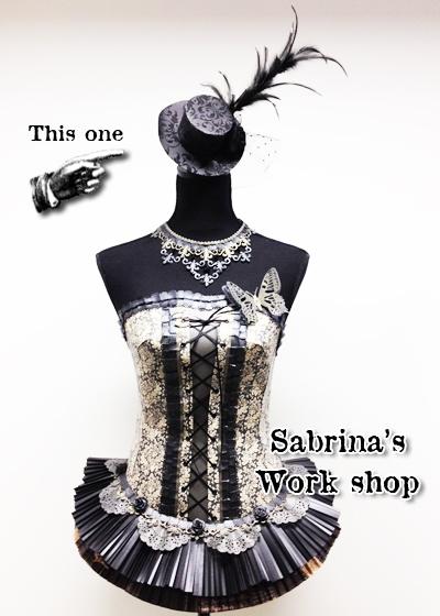 Sabrinas-Workshop